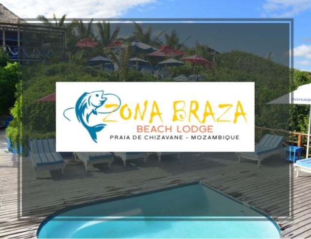 ZONA BRAZA Beach Lodge Mozambique